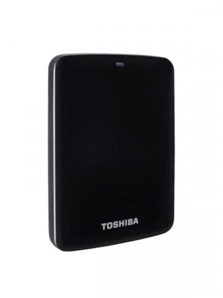 """HDD-внешний Toshiba 750gb 2,5"""" usb3.0"""