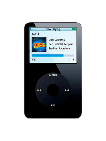 MP3 плеер Apple ipod classic a1136 30gb