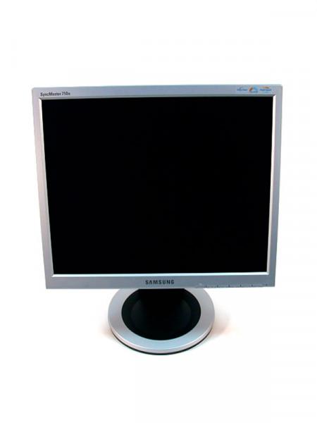 """Монитор  17""""  TFT-LCD Samsung gh17ls"""