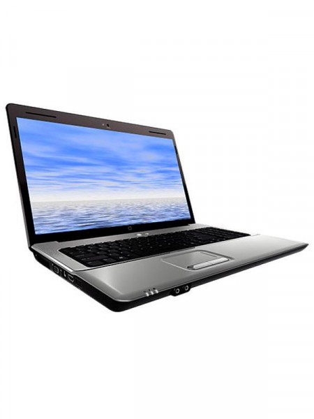 "Ноутбук экран 17"" Hp pentium dual core t2410 2,0ghz /ram2048mb/ hdd250gb/ dvd rw"