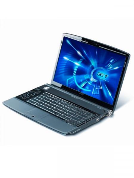 "Ноутбук экран 16"" Acer core 2 duo p8400 2.26ghz/ ram4096mb/ hdd250gb/ dvdrw"