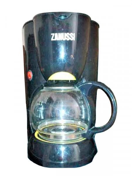 Кавоварка еспресо Zanussi cm2029