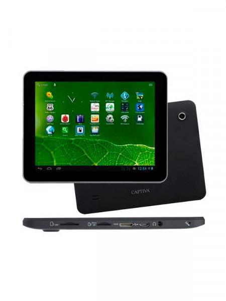 Планшет Captiva tablet pad 8