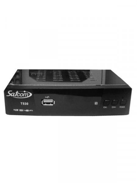 Ресиверы ТВ Satcom t530 т2