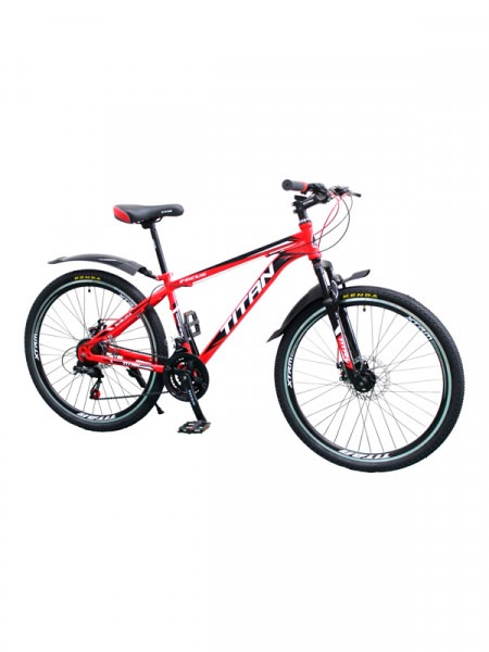 "Велосипед Titan focus 26"""