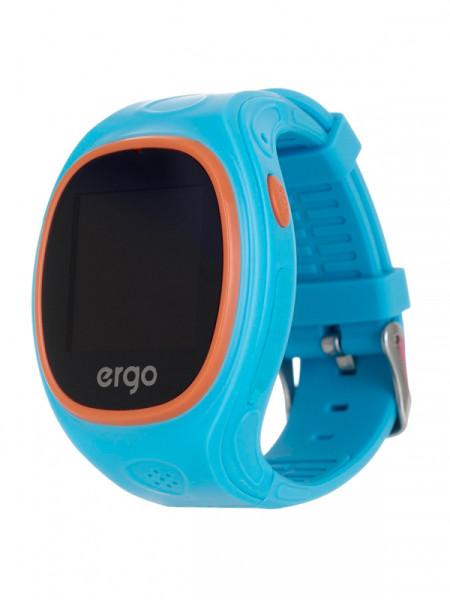 Часы Ergo gps tracker junior color j010