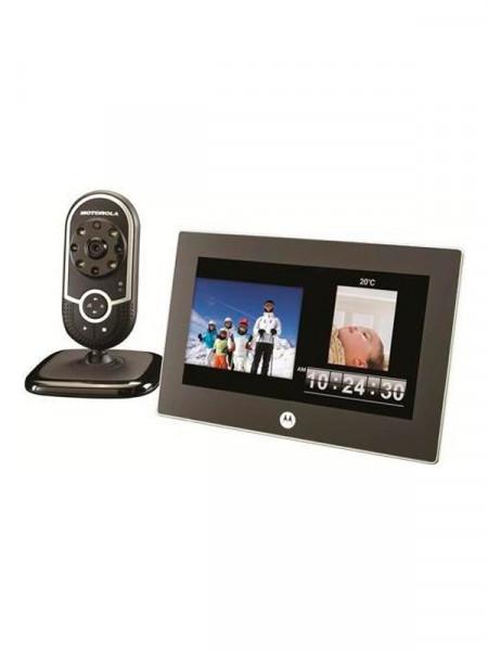 Радіо/відеоняня Motorola mfv700