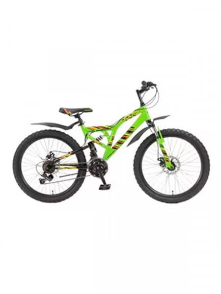Велосипед - vc v-cross