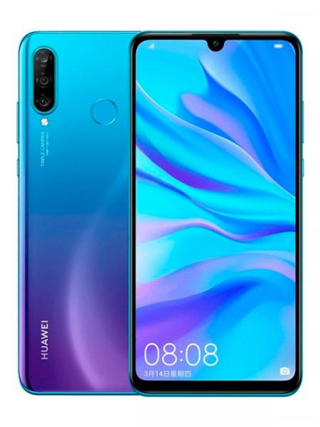 Мобільний телефон Huawei p30 lite mar-lx1a 4/128gb