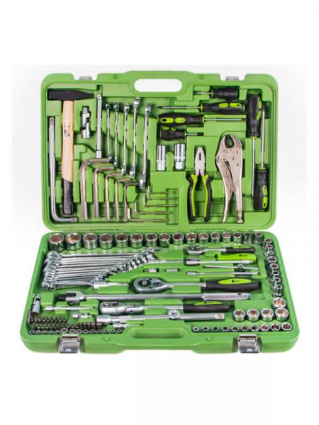 Набор инструментов Alloid нг-4143п 143 предмета