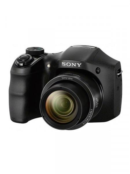 Фотоапарат цифровий Sony dsc-h100