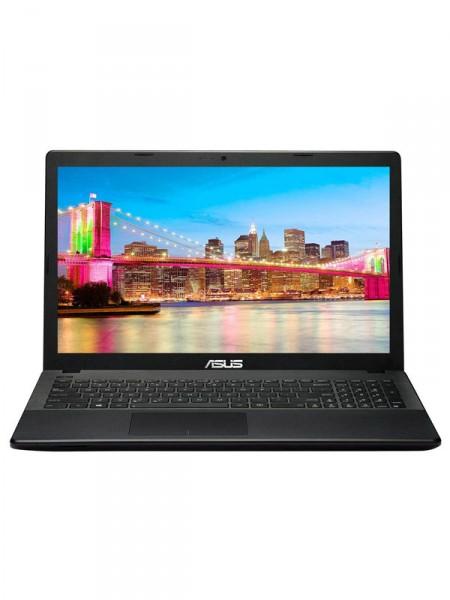 "Ноутбук экран 15,6"" Asus celeron 1007u 1,5ghz/ ram4096mb/ hdd500gb"