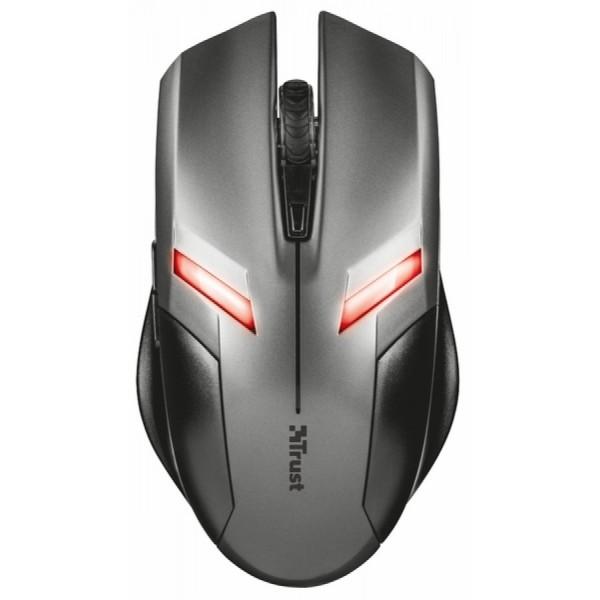 Мышка компьютерная Trust ziva