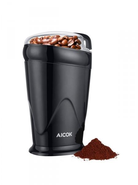Кофемолка Aicok электрическая