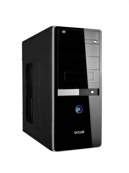 Системный блок Amd A8 7600 3,1ghz/ ram4gb/ hdd500gb/ video 512mb/ dvdrw