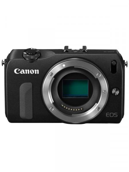 Фотоапарат цифровий Canon eos m без объектива