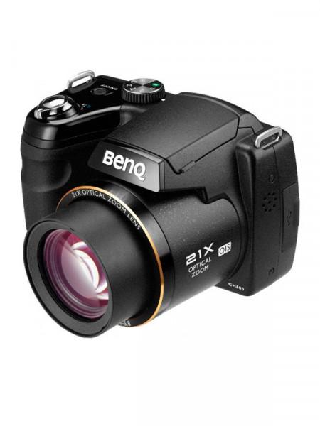 Фотоапарат цифровий Benq gh600
