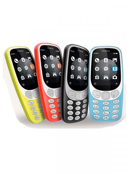 Мобільний телефон Nokia 3310 2017г.