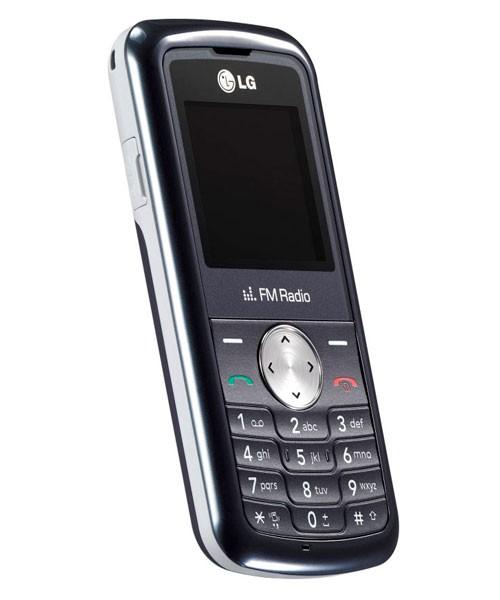 Мобильный телефон Lg KP105