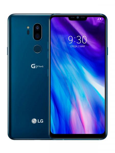 Мобильный телефон Lg g7 lm g710em 4/64