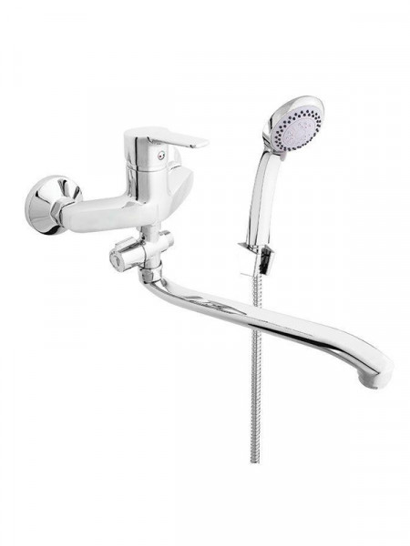 Змішувач для ванни Rubineta uno-12/g n2gd01