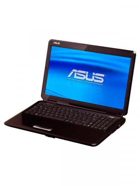 "Ноутбук екран 14"" Asus celeron dual core t3500 2,1ghz/ ram2048mb/ hdd320gb/ dvd rw"