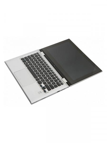 "Ноутбук экран 11,6"" Dell pentium n3530 2.16ghz/ ram4gb/ hdd500gb/touch/transformer"