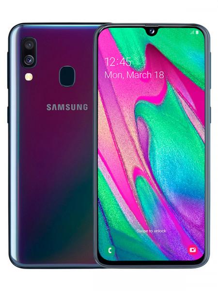 Мобильный телефон Samsung a405fn galaxy a40 4/64gb