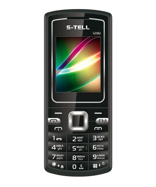 Мобильный телефон S-Tell 1290