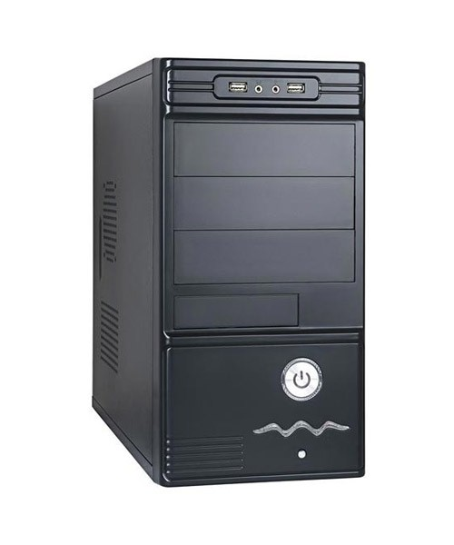 Системний блок Amd A8 5600k 3,6ghz/ ram4gb/ hdd1000gb/ video 1024mb/ dvdrw