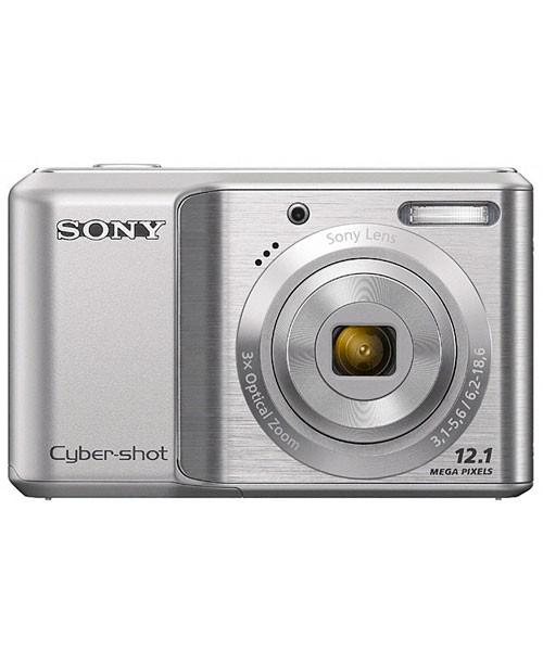 Фотоап. цифр. Sony dsc-s2100
