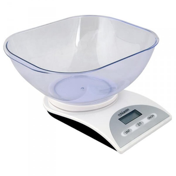 Весы кухонные Maestro mr1800