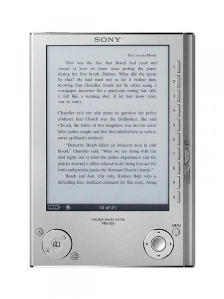 Электронная книга Sony prs-505