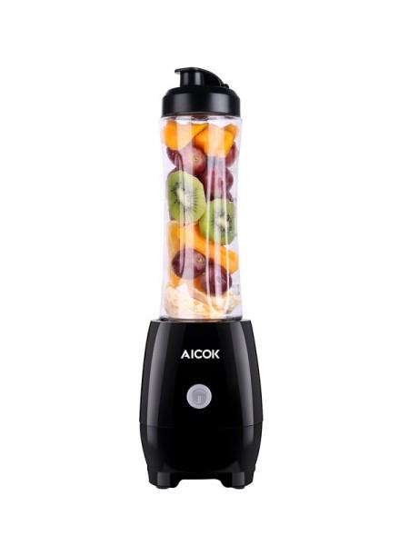 Блендер Aicok  300w mini blender