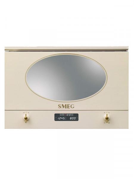Печь микроволновая Smeg mp822po