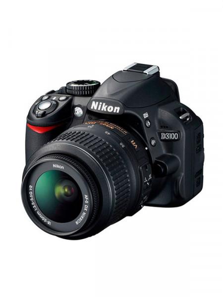 Фотоаппарат цифровой Nikon d3100 kit 18-55mm