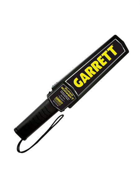 Металошукач Garrett super scanner 1165170