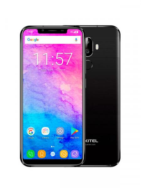 Мобильный телефон Oukitel u18 4/64gb