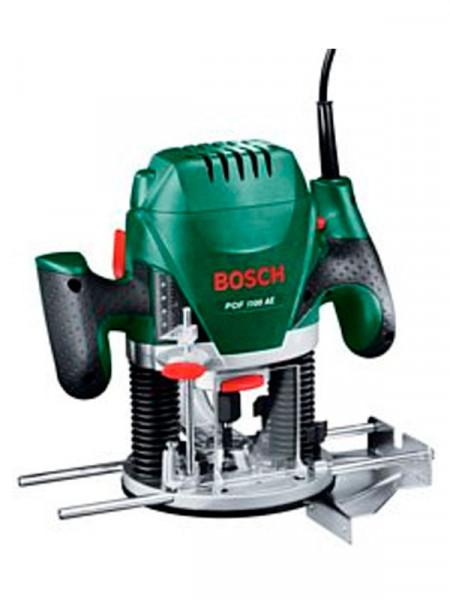 Фрезер 1100Вт Bosch pof 1100 ae