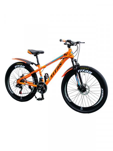 """Велосипед Titan maxus 26"""""""