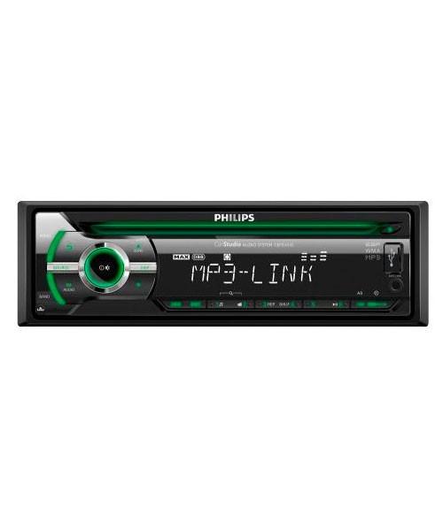 Автомагнитола CD MP3 Philips другое
