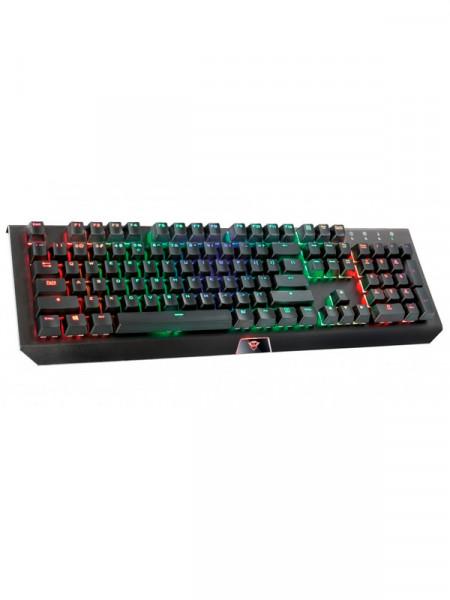 Клавиатура (usb) Trust gxt 890 cada 21808