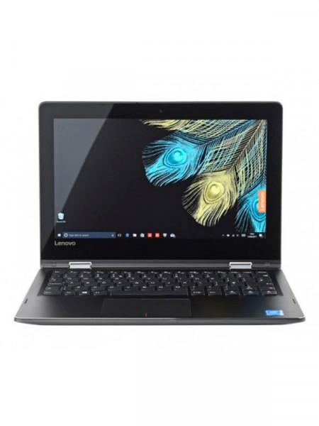 "Ноутбук экран 11,6"" Lenovo pentium n 4200/ram 4 gb/ssd 128"