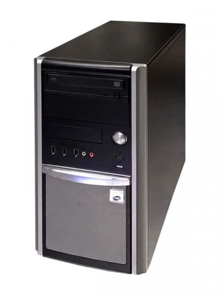 q6600 2,40ghz /ram3072mb/ hdd120gb/video 256mb/ dvd rw