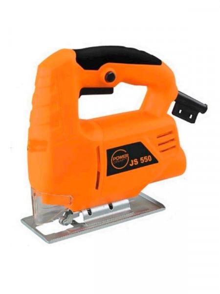 Лобзик електричний 550Вт Craft jigsaw js550
