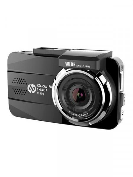 Видеорегистратор Hp f 890g +друга камера
