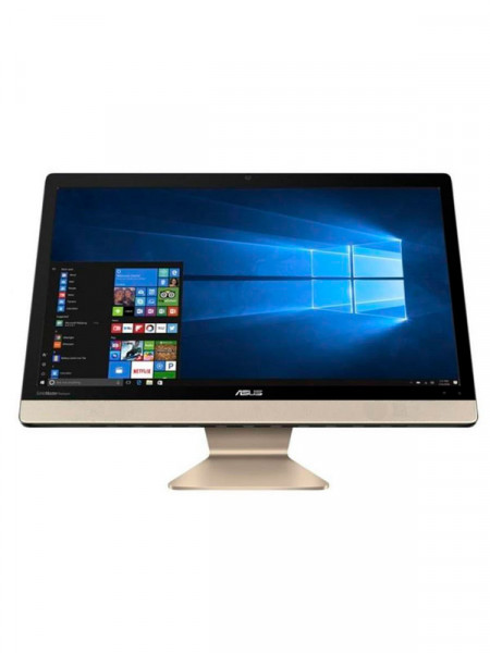 "Комп'ютер-моноблок Asus 21,5""/ v221/ celeron j3355 2,0ghz/ ram4gb/ hdd500gb/intel hd500/1920х1080"