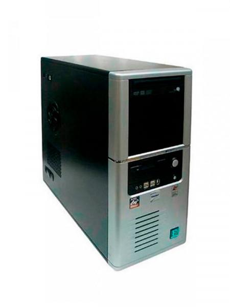 Системний блок Core 2 Duo e4500 2,2ghz /ram2048mb/ hdd250gb/video 512mb/ dvd rw