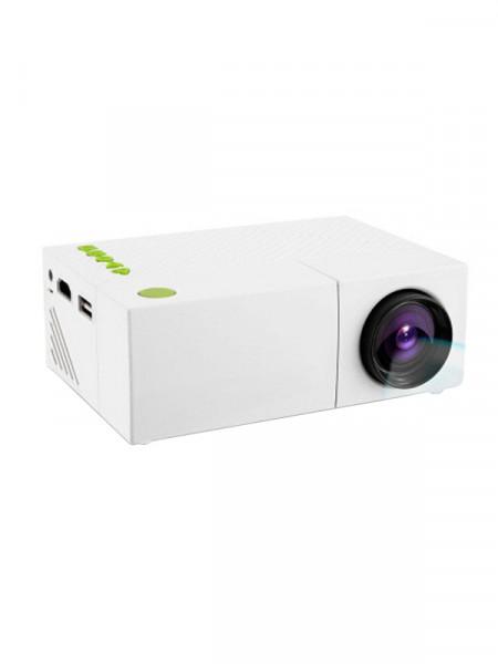 Проектор мультимедійний Led Projector yg310