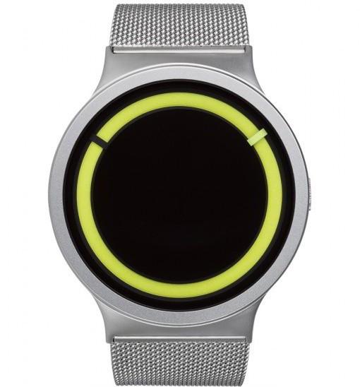 """Часы """""""" ziiiro eclipse metalic"""